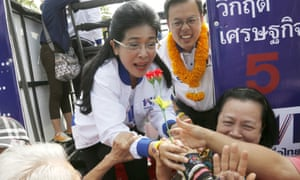 Thailand election: everything you need to know about