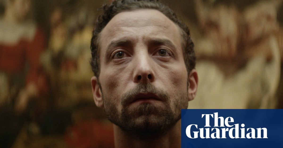 Flayed and depraved: the Tunisian film that satirises the art world