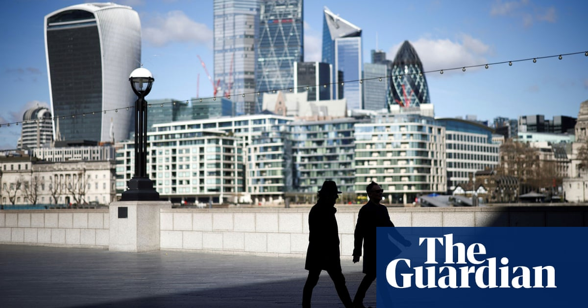 City of London bosses' pay could be linked to staff diversity