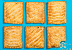 'Greggs is great value, but it doesn't taste cheap. And it is honest.'
