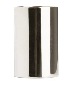 Karla Otto tealight holder, £19,  by Arket