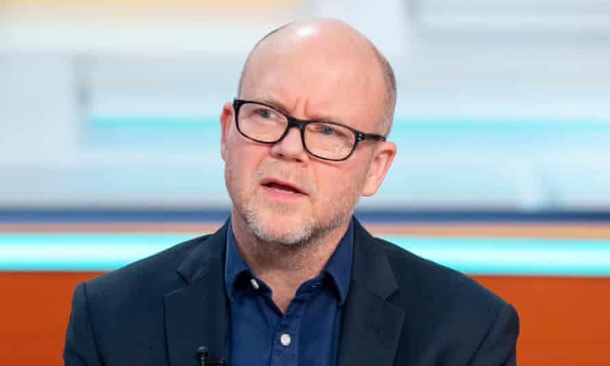 Toby Young on Good Morning Britain