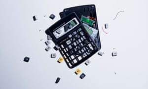 The financial scandal no one is talking about | News | The