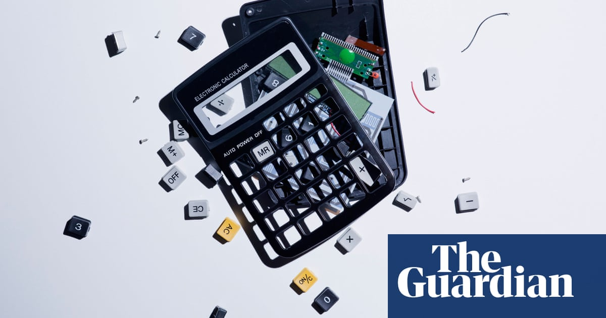 The financial scandal no one is talking about | News | The Guardian
