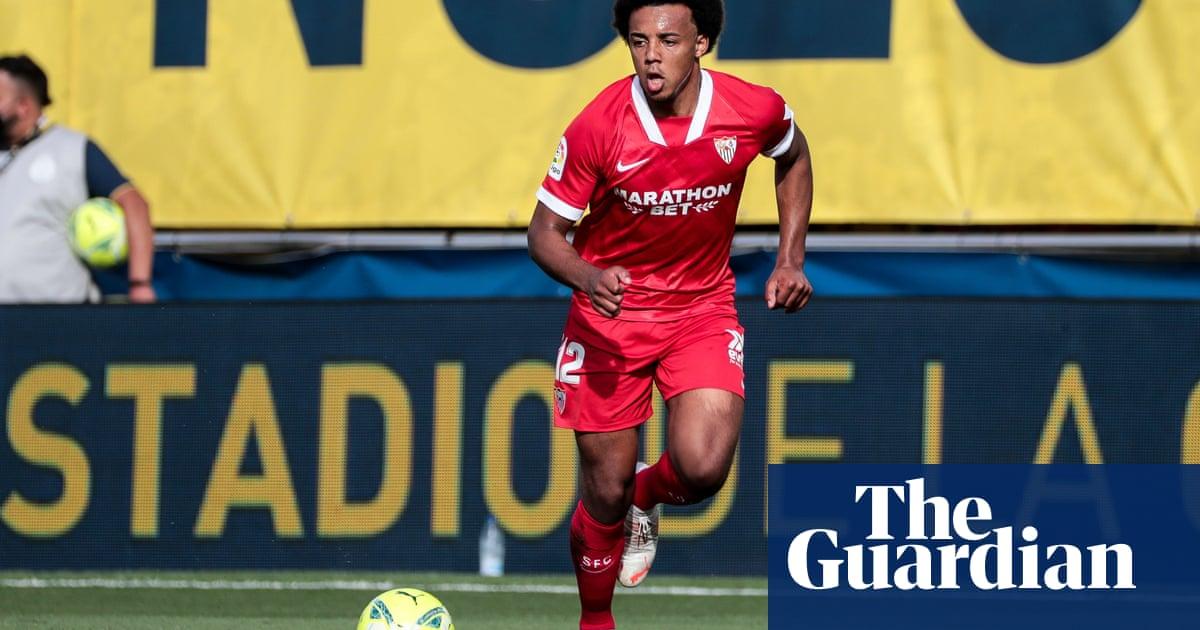 Chelsea open talks with Sevilla over signing of France defender Koundé