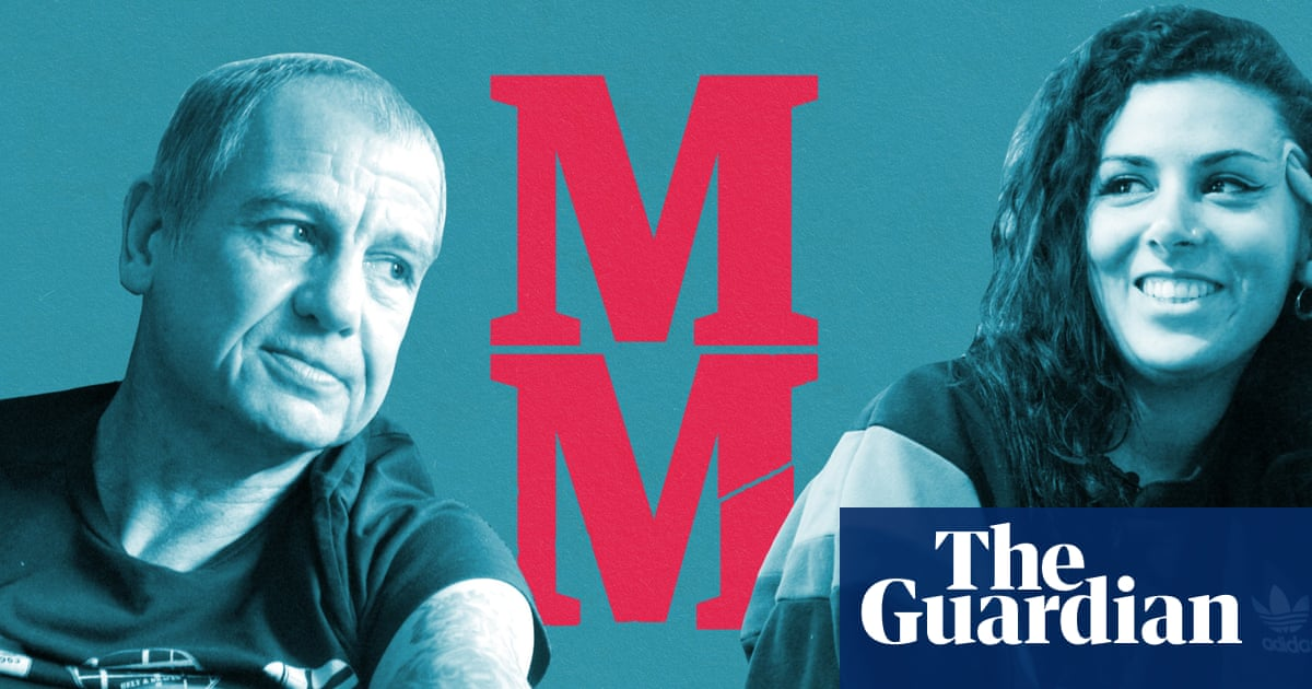 'They saw me as mad and needing to be medicated'
