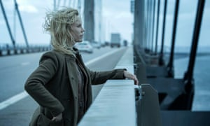 The Bridge series finale review – goodbye Saga Norén  God we