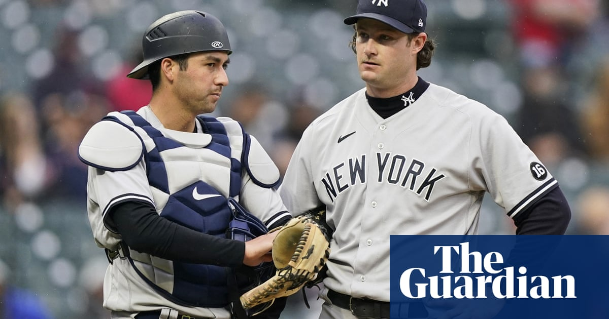 Sun lotion and curveballs: Why MLB is gripped by dubious 'foreign substances'