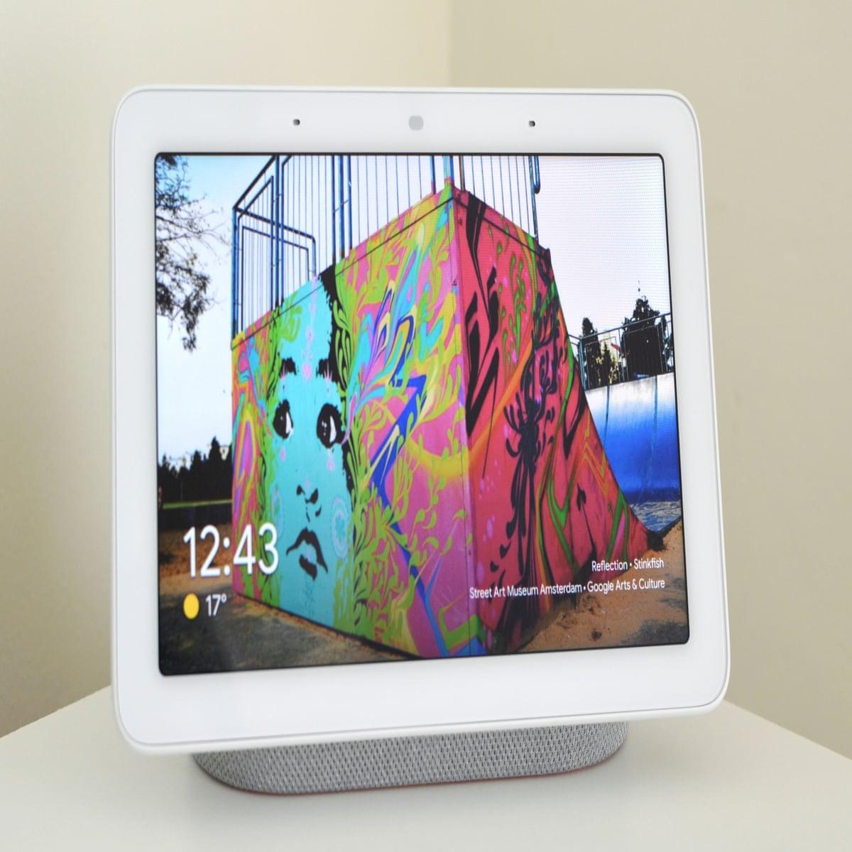 64fb1aae3fad Google Home Hub review  the smart display to buy