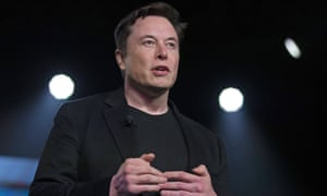 Elon Musk called the caver Vernon Unsworth a 'pedo guy' to his 22 million Twitter followers.