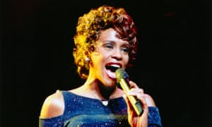 Whitney Houston: Can I Be Me - yes, you can.