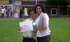 Brandon's 5th Grade Graduation