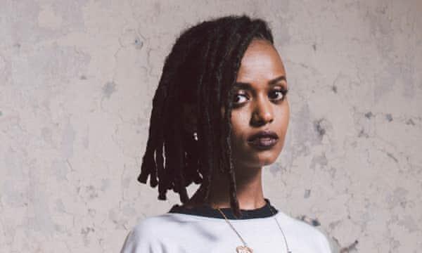 Afropunk Festival Portraits, August 22-23, 2015