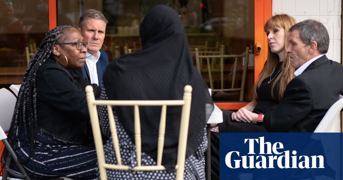 Labour needs to find a way to connect with voters