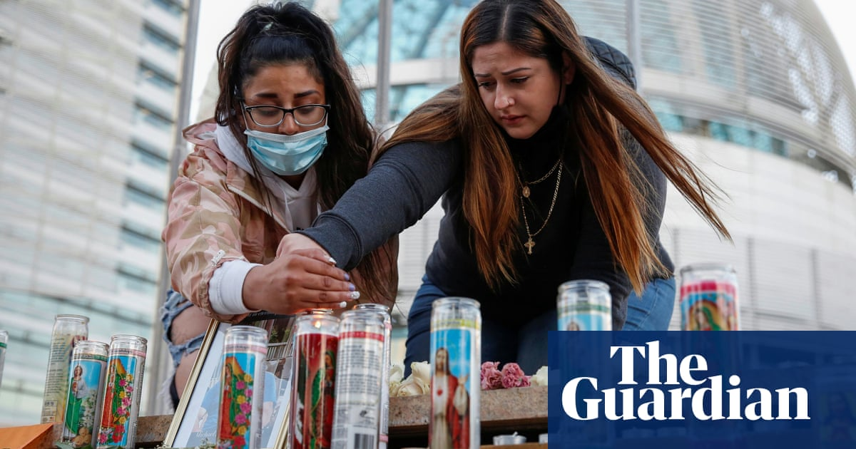 San Jose mourns shooting victims: 'Healing will be a long, difficult path'