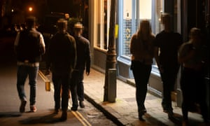 The university is now paying the local police £25,000 to shut down student parties in residential areas.