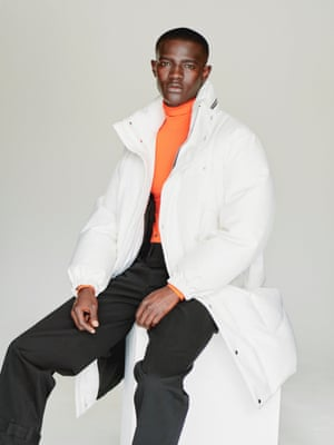 Get The Look Arctic Menswear Fashion The Guardian