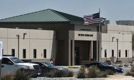 In the Adelanto detention facility in California, inspectors found nooses in detainee cells, the segregation of certain detainees in an overly restrictive way and inadequate medical care, the report said.