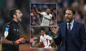 Kosovo | Football | The Guardian