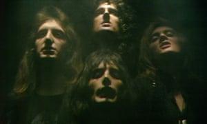 Queen's Bohemian Rhapsody video