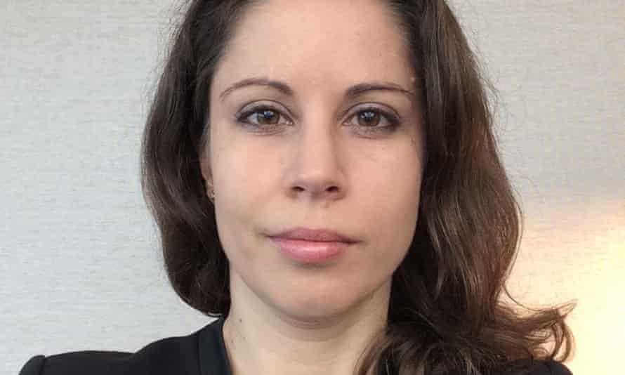 Judit Szarka