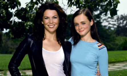 When good TV goes bad: how Gilmore Girls succumbed to an April fool |  Television & radio | The Guardian