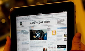 Major sites including New York Times and BBC hit by
