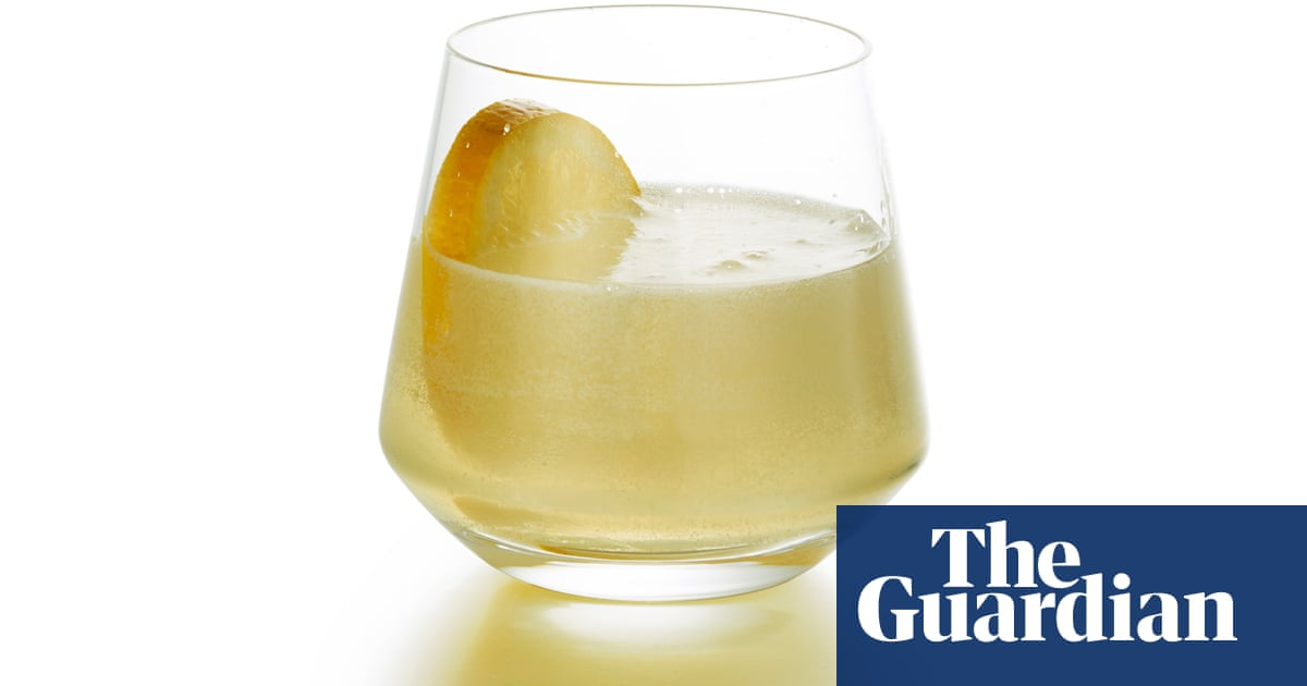 Cocktail of the week: Hicce's hicce