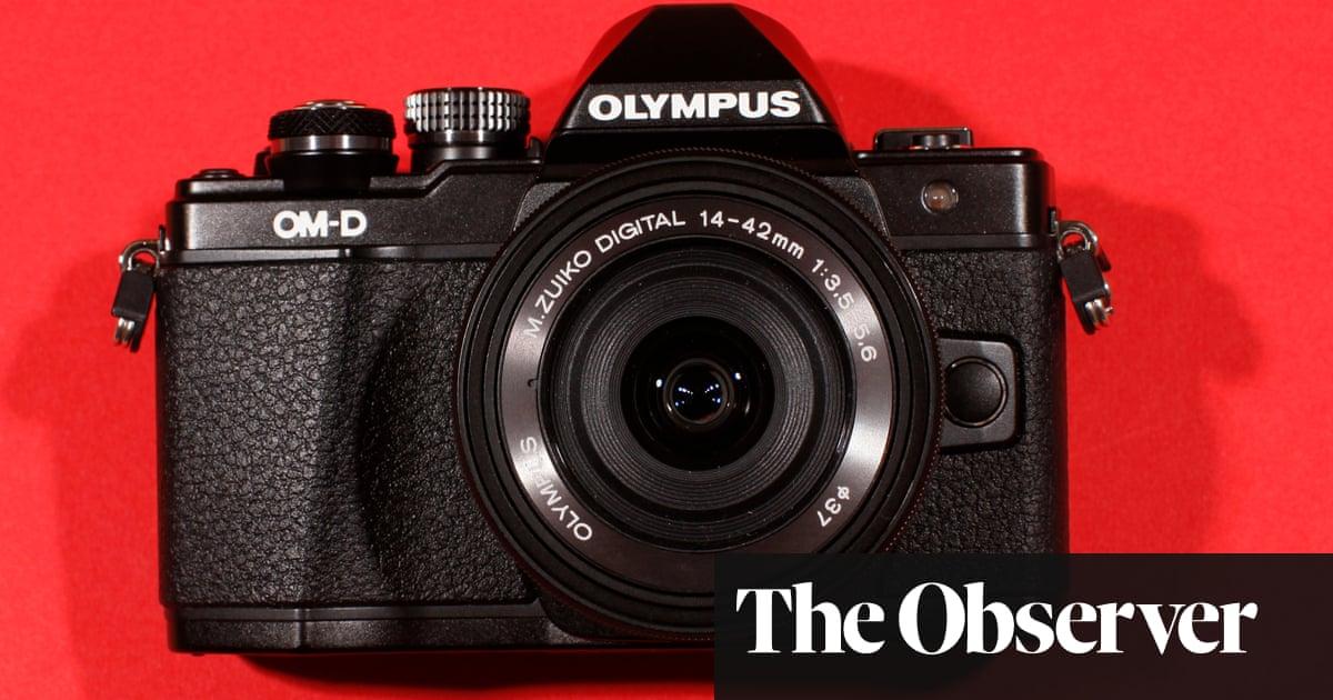 Beyond smartphones: next-step cameras | Technology | The