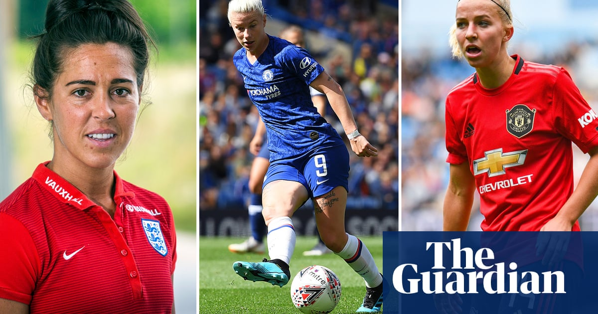 Women's Super League: talking points from the weekend's action   Rachel Brown-Finnis