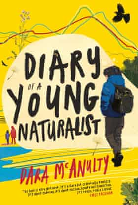 Dara McNulty - Diary of a Young Naturalist