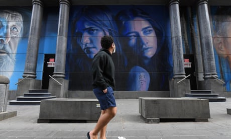 Open thread: how are you feeling under lockdown in Melbourne?