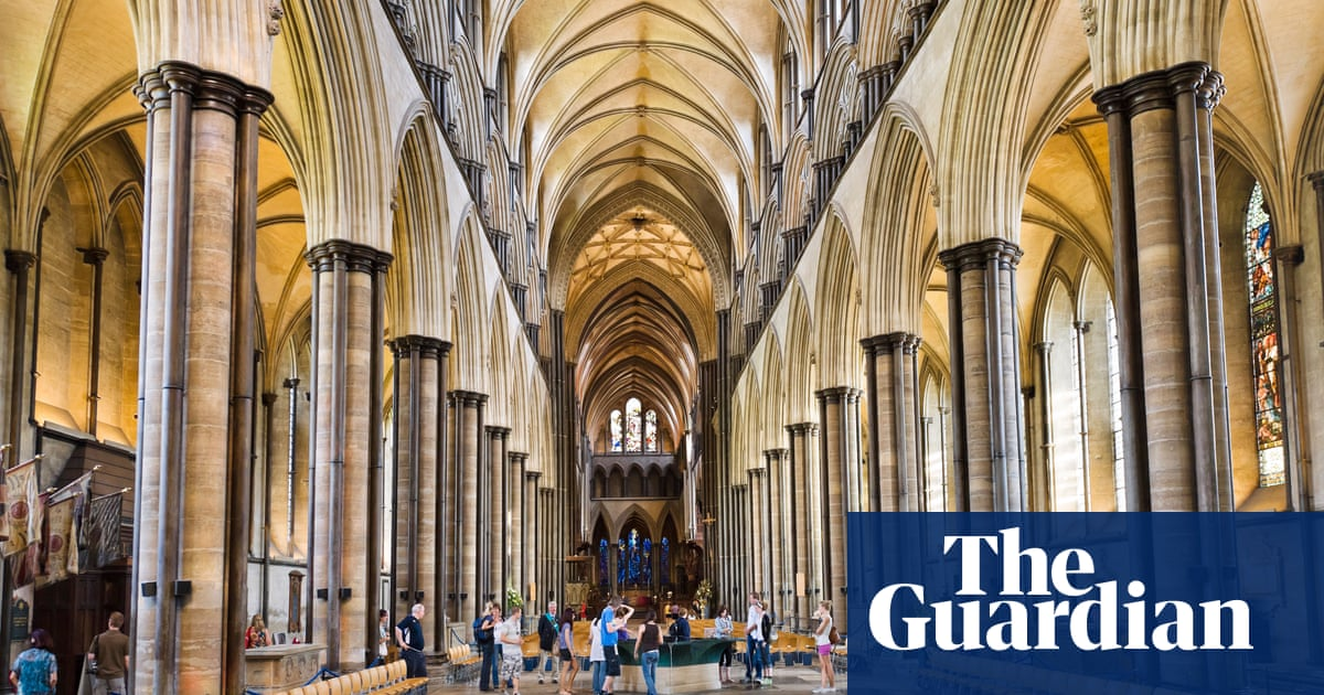 Church of England could stop heating cathedrals to hit 2045 emissions target