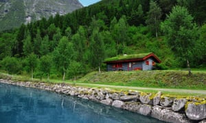 10 of the best mountain cabins and lodges in Europe | Travel | The