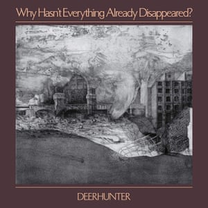 The artwork for Why Hasn't Everything Already Disappeared?