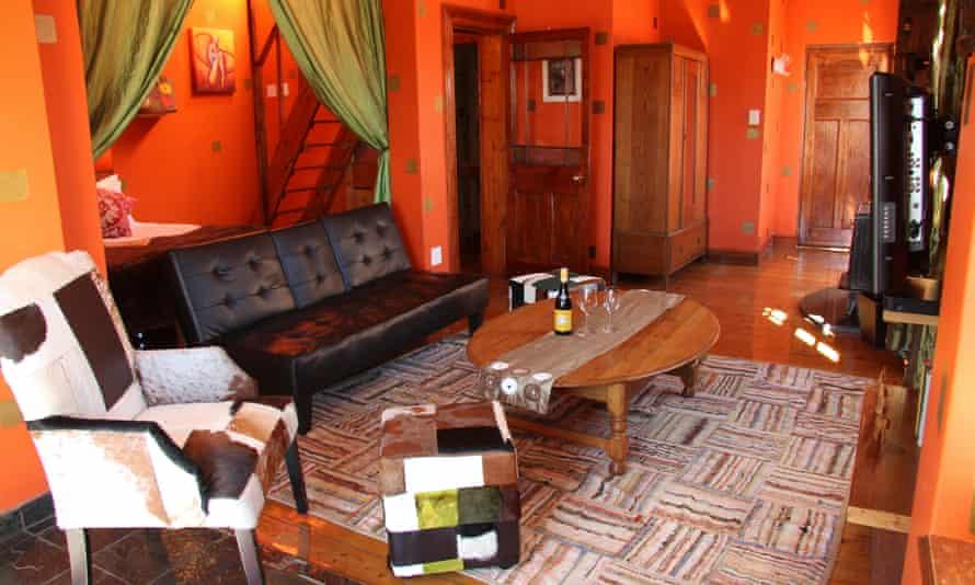 Sweet Lemon guest house, Cape Town