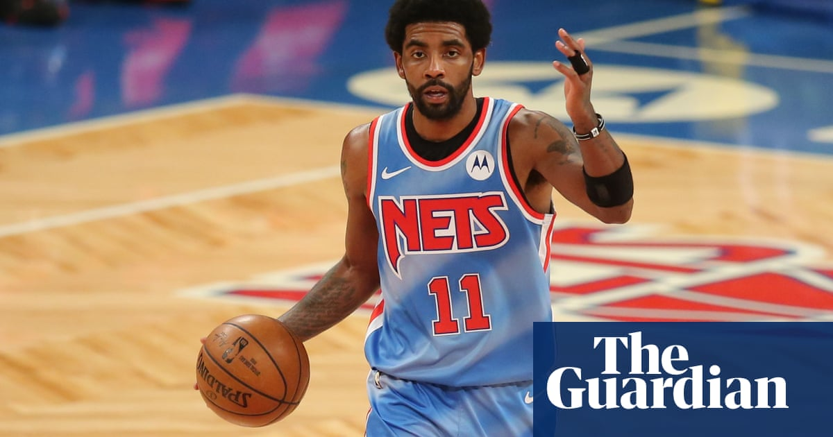 Kyrie Irving wary of 'subtle racism' before return to Boston