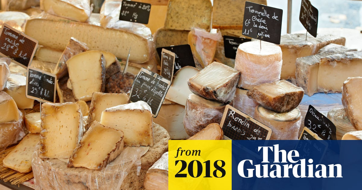 Dairy products 'may become luxuries' after UK leaves EU | Politics