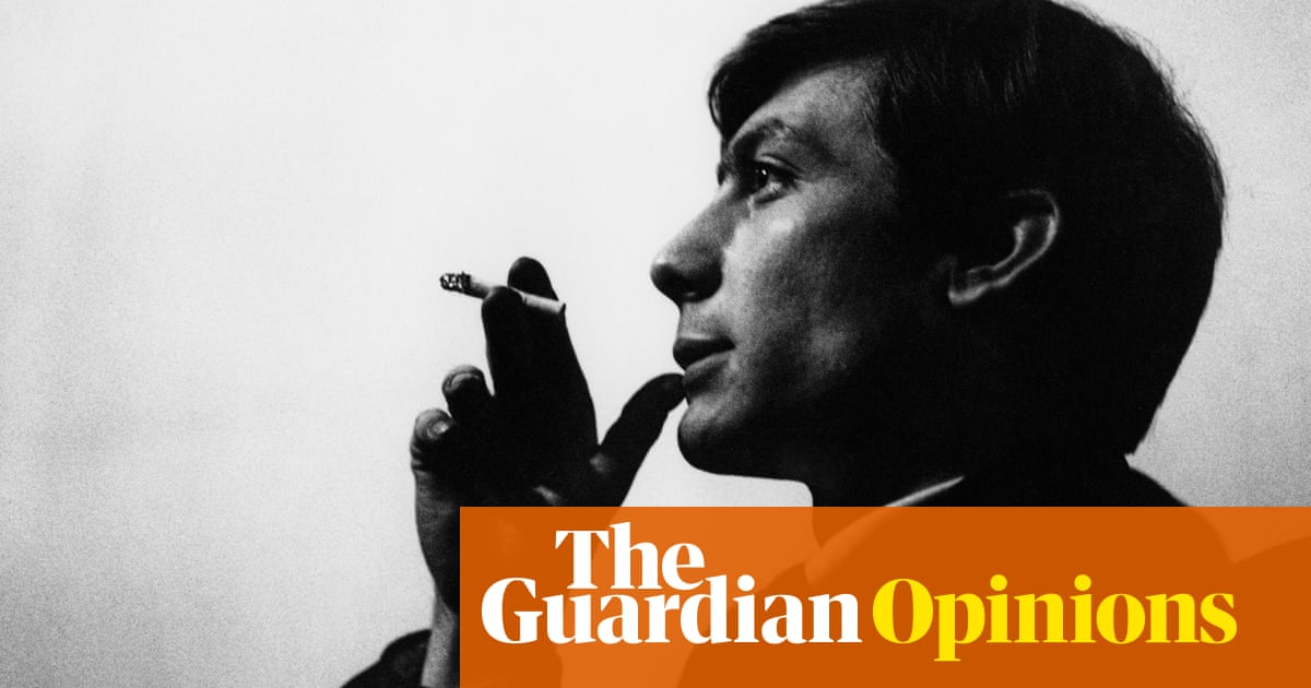 Charlie Watts: the calm, brilliant eye of the Rolling Stones' rock'n'roll storm