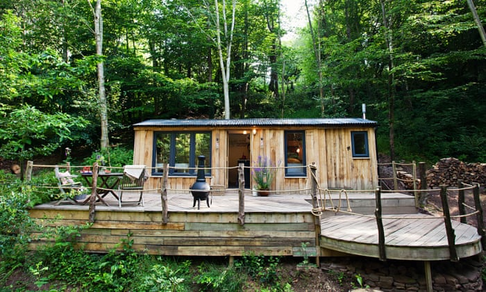 15 of the best off-grid places to stay in the UK | Travel