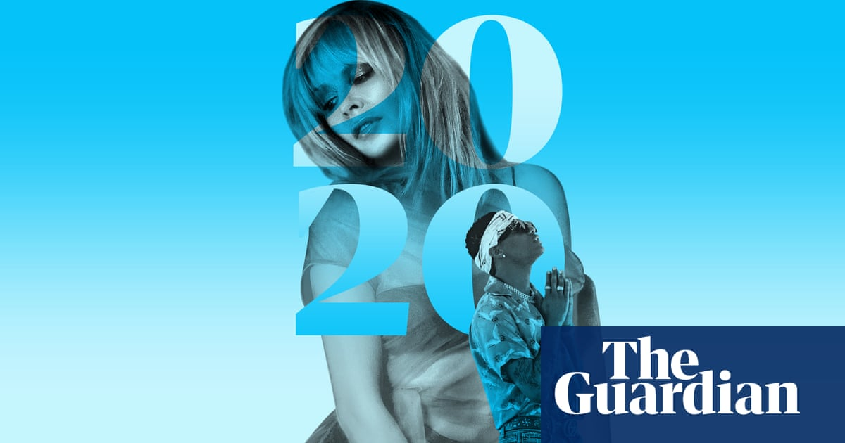 The 50 best albums of 2020: 50-41