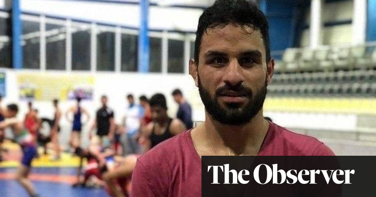 Iranian champion wrestler Navid Afkari executed despite global outcry
