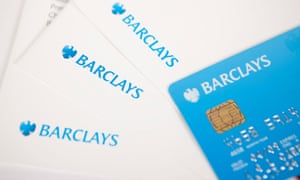 Barclays in major security breach as it admits posting out