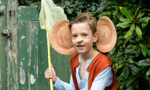 758c62df9ea World book day 2016: the best children's costumes - in pictures ...