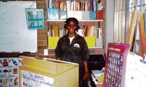 Yarrie Bangura