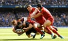 Leinster target Pro14 final win over Scarlets for Irish triple crown of titles