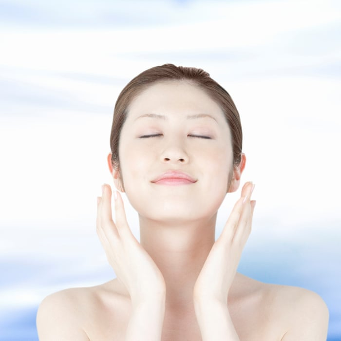 Throw in the towel: is air-drying your face better for your
