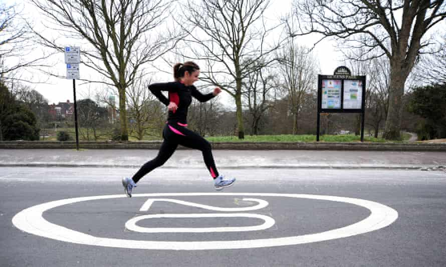 Get your speed on with one of the UK's fastest marathon courses