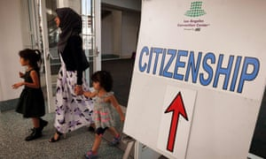 Rescinding the right for the spouses of immigrants in the US on an H-1B (skilled worker) visa would disproportionately affect women.