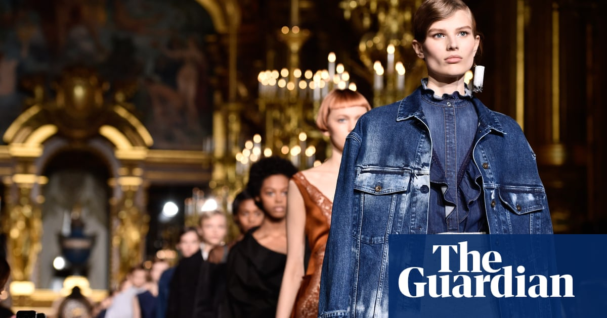 Fur Free Coats And Wood Heels Study A Master S In Sustainable Fashion Education The Guardian